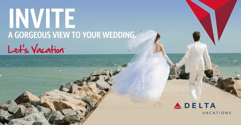 Delta Weddings
